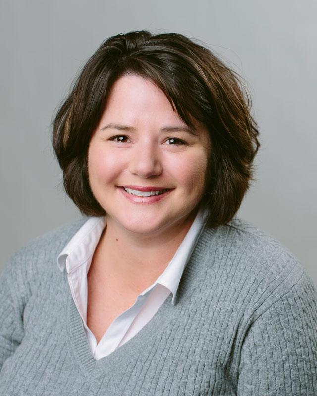 Jen Barden